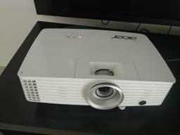 8ea098cc211 Vendo ou troco projetor acer com nota fiscal