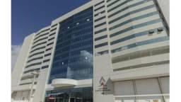 Ative Centro Empresarial 16 salas juntas para loação c/vagas de estacionamento