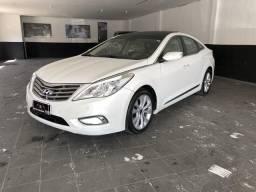 Hyundai azera 3.0 mpfi gls v6 24v gasolina 4p automático 2012/2013 - 2013