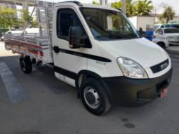 Iveco Daily 35s14 2013 Documento Caminhonete - 2013
