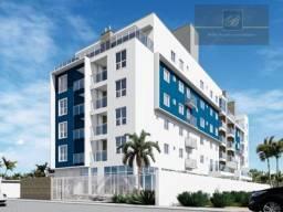 Apartamento residencial à venda, Do Ubatuba, São Francisco do Sul.