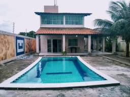 Casa no Village de Jacumã