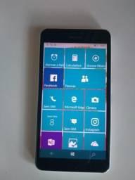 Lumia 640 xl camera de 13 tela grande