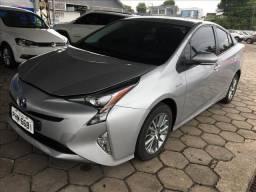 TOYOTA PRIUS 1.8 16V HÍBRIDO 4P AUTOMÁTICO - 2016
