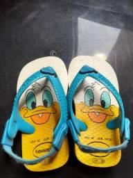 Calçados Infantis Menino (em Mossoró)