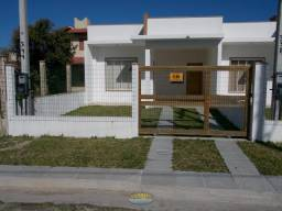 Casa nova a 100m do mar c/ 2dorm, 2banh
