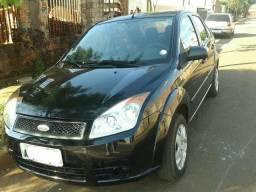 Fiesta Sedan - 2010