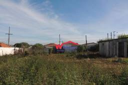 Terreno à venda, 420 m² por r$ 270.000 - rua grajaú nº 111 - monza - colombo/pr