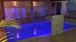 Casa em ilha bella mensal 4000 com mais 2 chalés vc