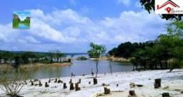 Vivendas das marinas com acesso ao rio