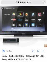 Tv e blu-ray sony