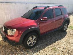 Renault Duster - 2019