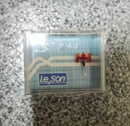Agulha 1001 S Leson Original Toca Disco CCE National