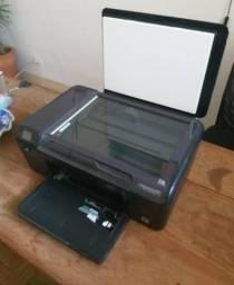 Impressora multifuncional HP wifi completa