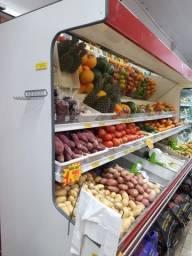 Equipamentos de super mercado