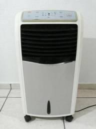 Climatizador e purificador de ar Mg Eletro
