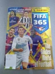 Álbum FIFA 365