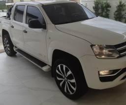Amarok 17 Aro 20 original VW - 2017