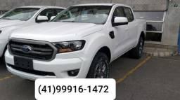 Ford Ranger XLS 2.2 (160cv Turbo) Diesel - AUT. 2020 0km - 19/2020 - 2019