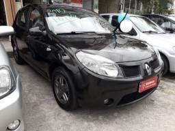 Renault Sandero Vibe 1.6 Flex 2010 - 2010