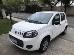 Fiat uno vivace 1.0 ano 2016 - 2016