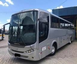 Ônibus comil campione 3.45 - volvo b270 motor mwm - ano/modelo: 2014/2014