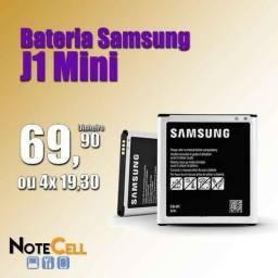 Título do anúncio: Bateria Samsung J1 Mini