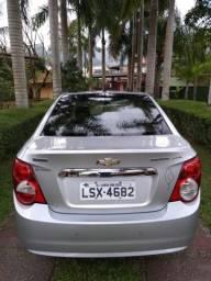 Chevrolet Sonic 1.6 - 2012