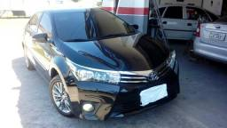 Corolla Xei 2016+Gnv Impecável - 2016