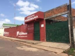 Alugo Ponto Comercial no Parque Timbira, Próx. a Rádio Esperança FM