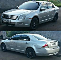 Fusion 2007 Motor e Cambio novos. 28.000$ - 2007