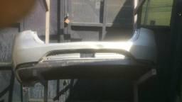 Parachoque traseiro Grand Siena