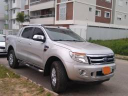 Ranger Limited 3.2 Automatica 4x4 Diesel - 2013