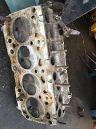 Cabeçote Fiat uno motor smart