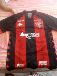 Camisa do vitoria oficial