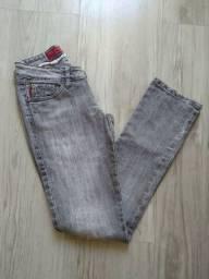 Calça jeans feminina marca Ellus original