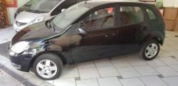 Ford Fiesta Supercharger 1.0 8V 95Cv 5P - 2005 - Gasolina - Preto