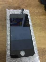 Tela de iPhone 5s