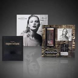 Taylor Swift Vip Box Reputation Tour Deluxe