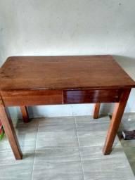Mesa pra estudo madeira