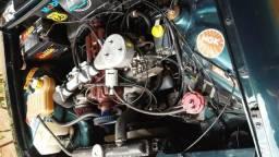 Chevette- turbo - 1993