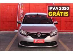 Renault Logan 1.0 12v sce flex expression manual - 2019