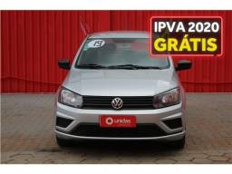Volkswagen Gol 1.6 msi totalflex 4p manual - 2019