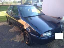 Ford Fiesta 1998 - 1998