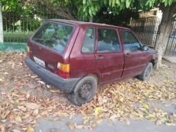 Vendo ou troco - 1995