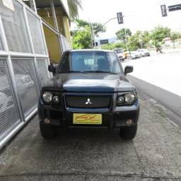 PAJERO TR4 2006/2007 2.0 4X4 16V 131CV GASOLINA 4P MANUAL - 2007
