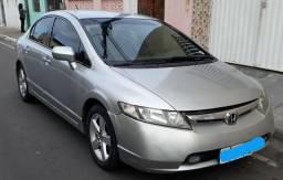 Honda Civic 2007 automático - 2007