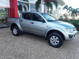 MITSUBISHI L200 TRITON  2.4 HLS 4X2 CD 16V FLEX 4P MANUAL. - 2015