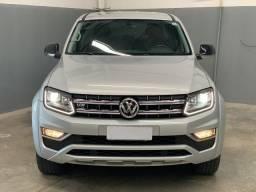 Amarok V6 Highline Aut 2018 - 2018