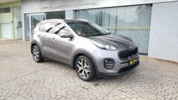 Sportage Lx 2.0 At - 2017 - 57.000 km - 86.900,00 - 2017